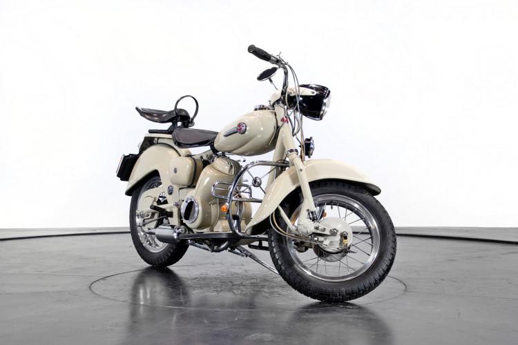 1954 Motom Delfino 160 3