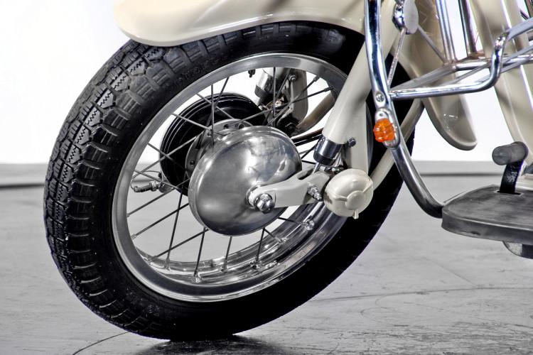 1954 Motom Delfino 160 19