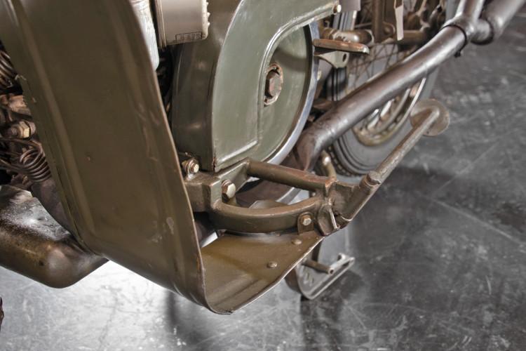 1976 Moto Guzzi SUPER ALCE   13