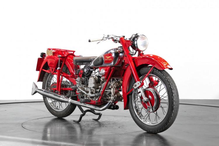 1948 Moto Guzzi Astore 3