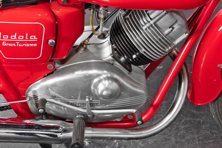 1959 Moto Guzzi Lodola 235 GT 16