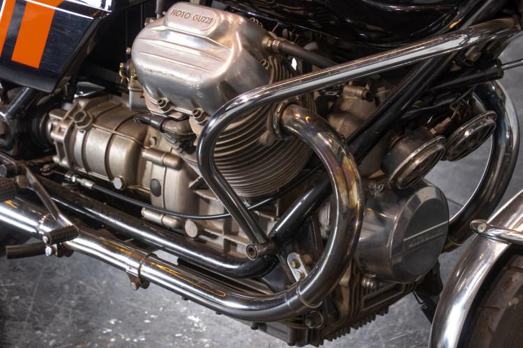 1975 Moto Guzzi VK V7 Sport 14