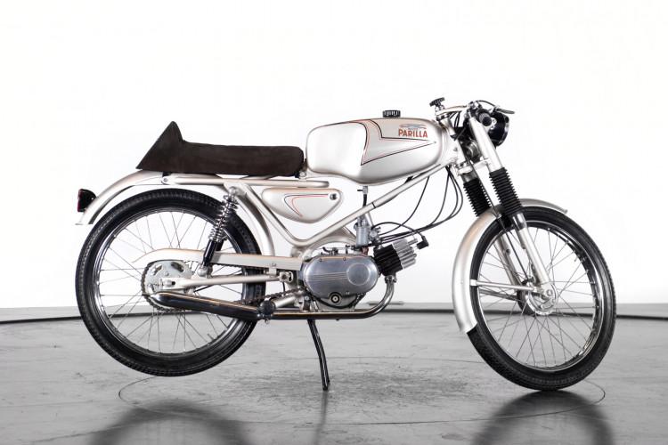1964 PARILLA 50 0