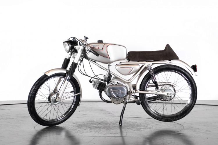 1964 PARILLA 50 8
