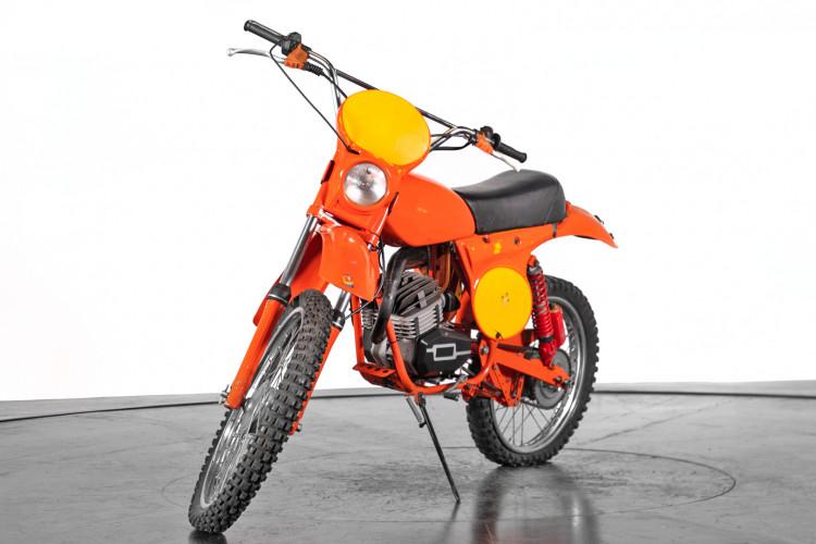 1982 MOTOBECANE TMS 1