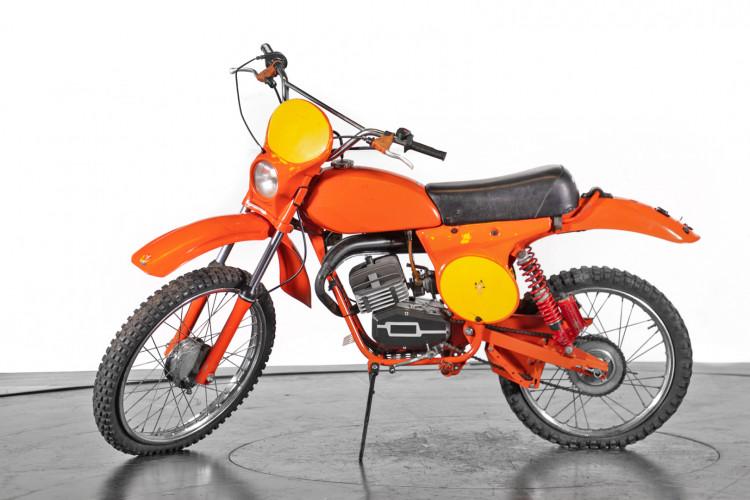 1982 MOTOBECANE TMS 0