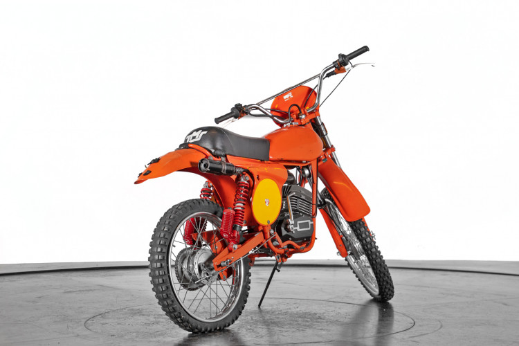 1982 MOTOBECANE TMS 4