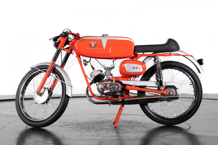 1966 MOTOBI BS 9