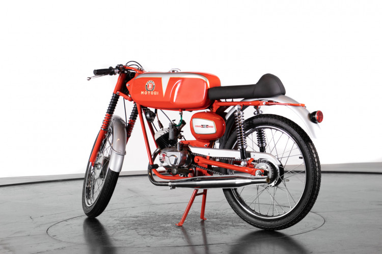 1966 MOTOBI BS 10