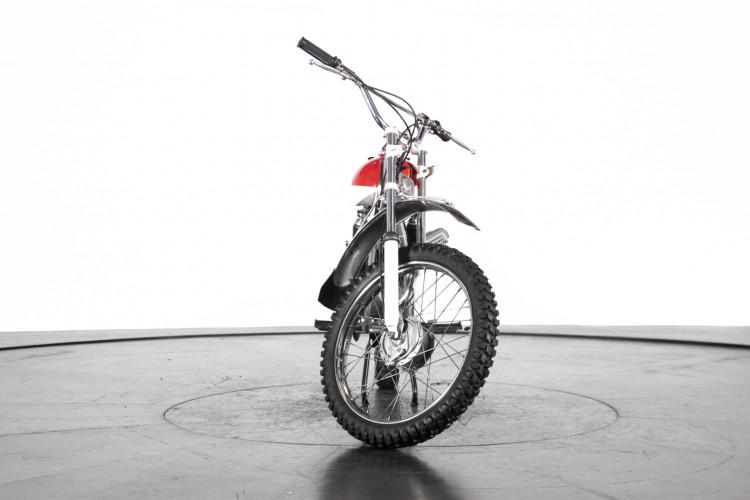 1969 MOTOM 121 10