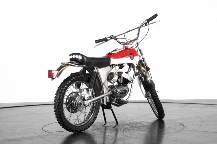 1969 MOTOM 121 12