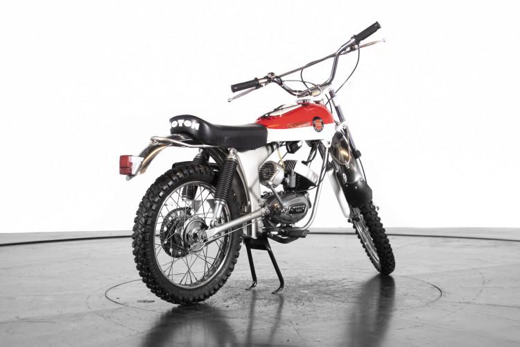 1969 MOTOM 121 3