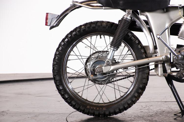 1969 MOTOM 121 6