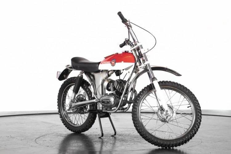 1969 MOTOM 121 8
