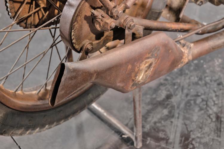 1940 Motosacoche 250 14