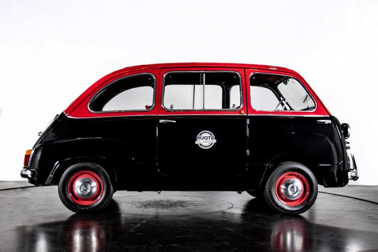 1963 Fiat 600 Multipla-E 3
