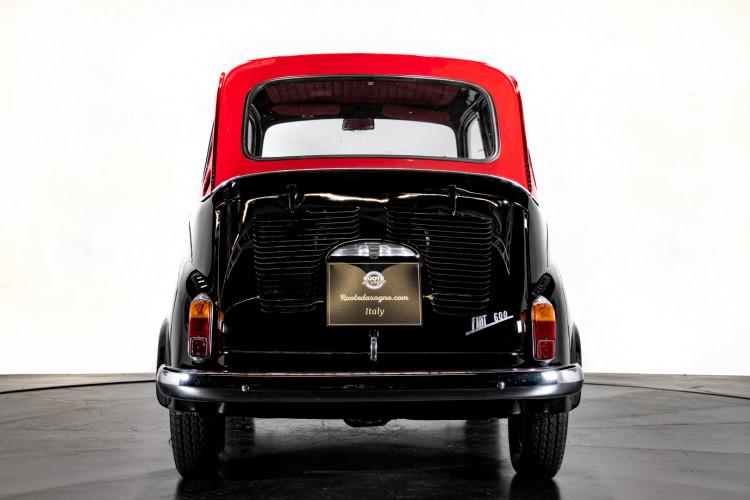 1963 Fiat 600 Multipla-E 5