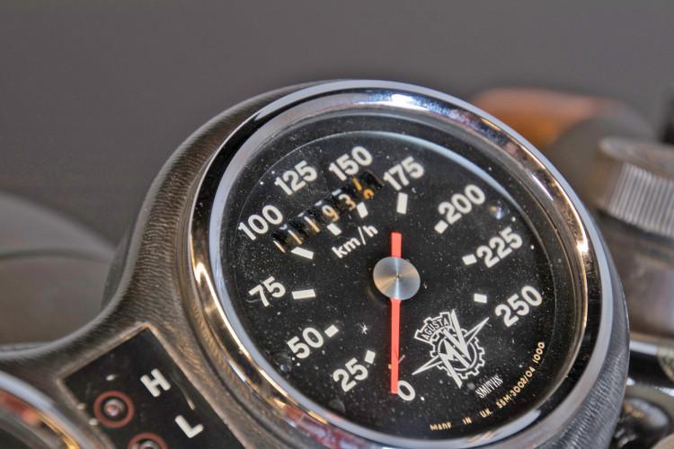 1976 MV Agusta 750 America 16
