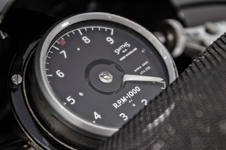 1957 Norton Manx 500 11