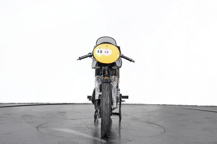 1957 Norton Manx 500 2