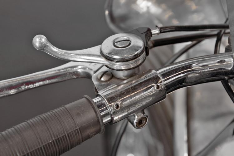 1954 NSU 250 11