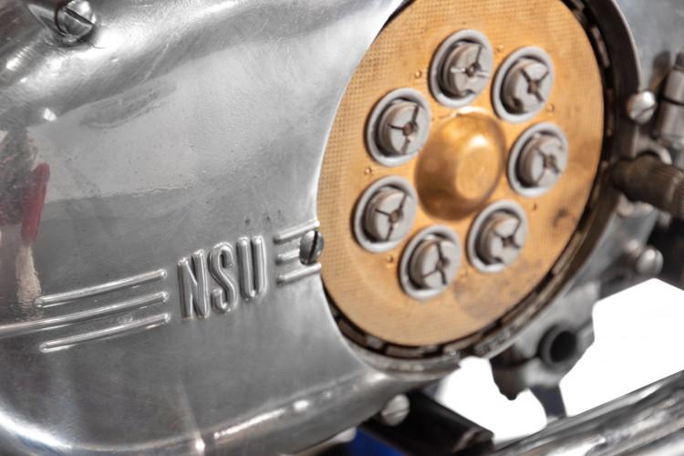 1954 NSU 250 13