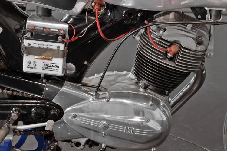 1954 NSU 250 16