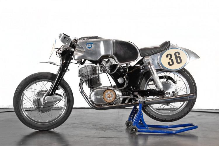 1954 NSU 250 0