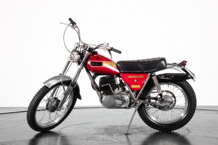1980 OSSA EXPLORER 350 9