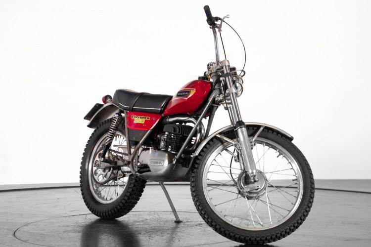 1980 OSSA EXPLORER 350 5