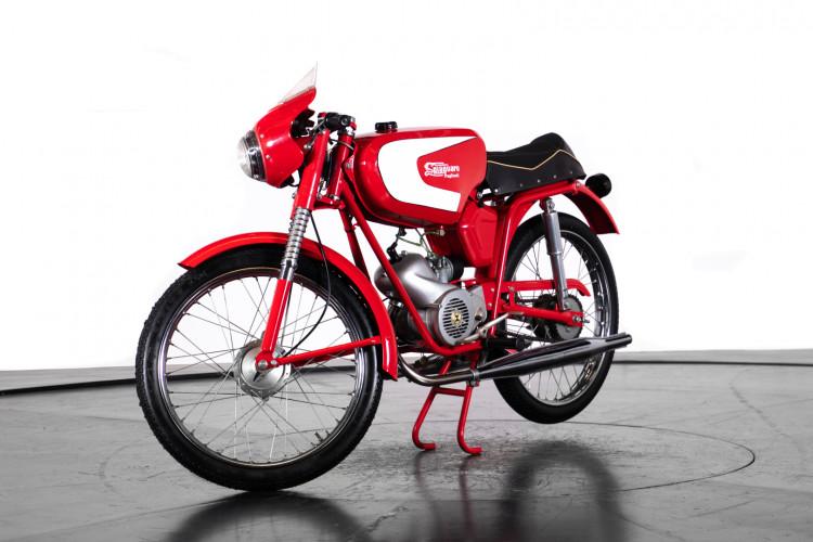 1960 PAGLIANTI PAT M JAGUARO 5