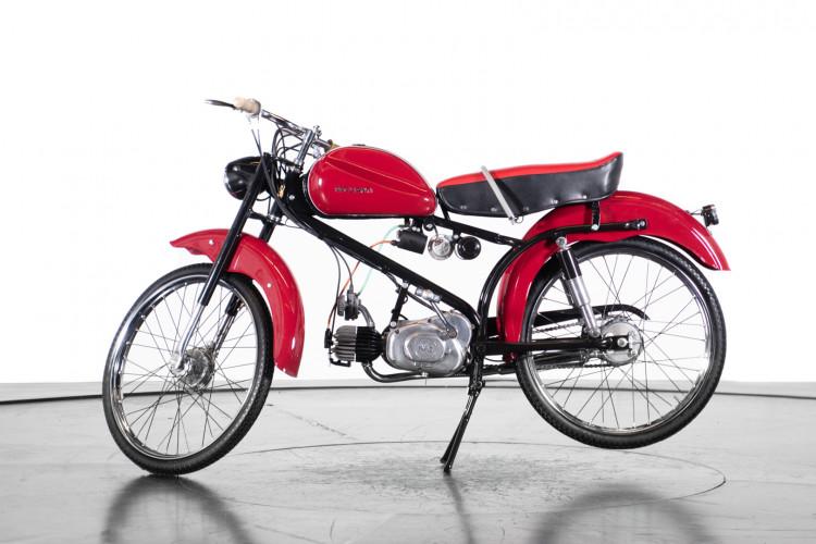 1957 PAGLIANTI 50 CC PEDALI 9