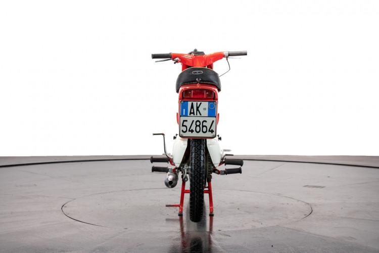1961 Parilla Slughi 98 2