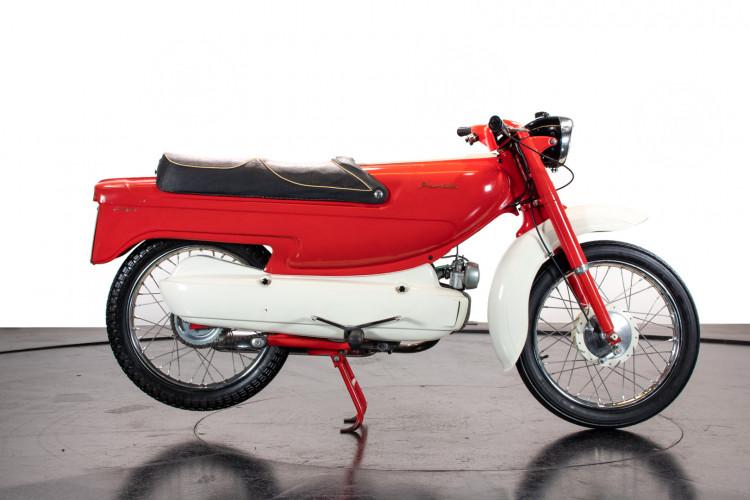 1961 Parilla Slughi 98 5