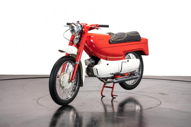 1961 Parilla Slughi 98 10