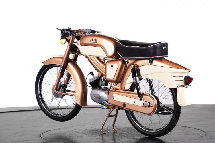 1962 PERIPOLI GIULIETTA 3M 50 3