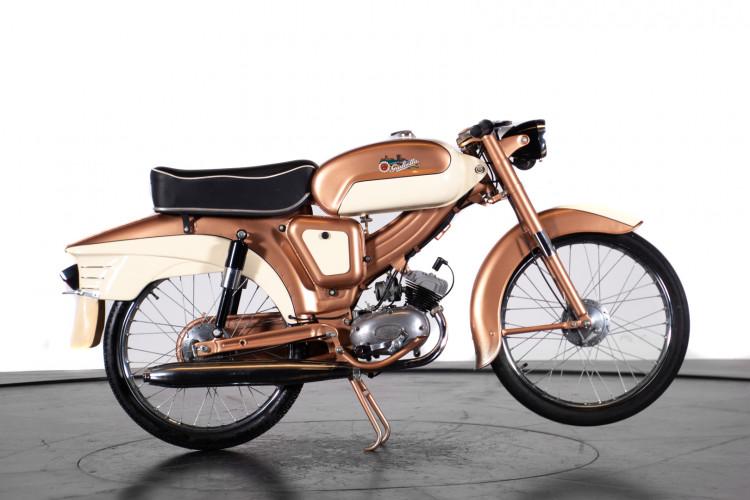1962 PERIPOLI GIULIETTA 3M 50 7