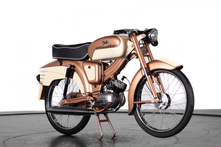 1962 PERIPOLI GIULIETTA 3M 50 8