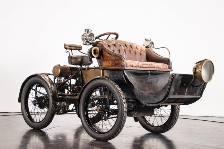 1903 Peugeot  5
