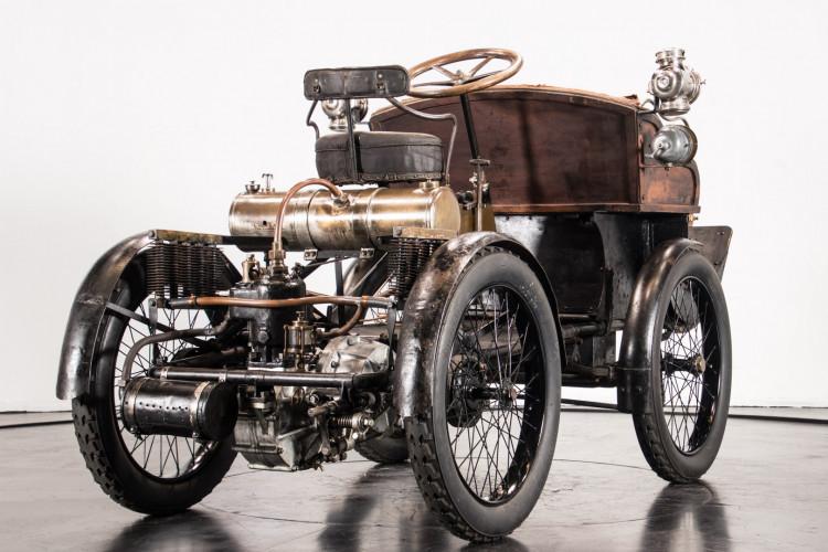 1903 Peugeot  3