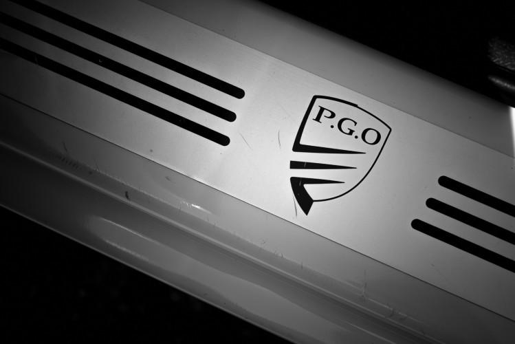 2005 PGO Speedster 2 17