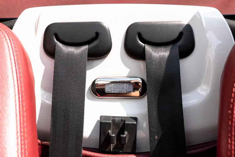 2005 PGO Speedster 2 28