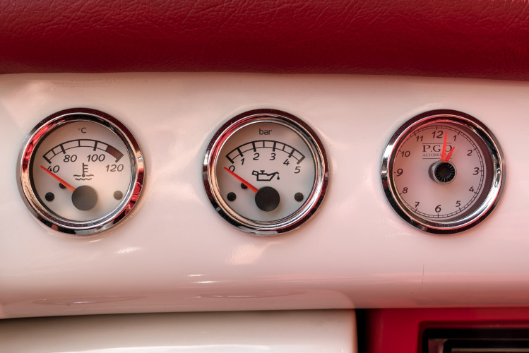 2005 PGO Speedster 2 29