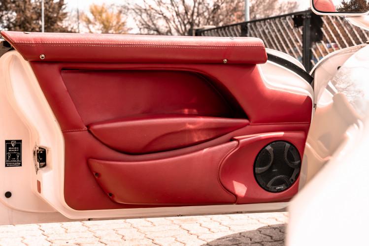 2005 PGO Speedster 2 22