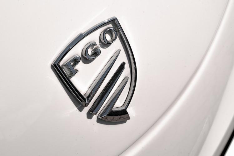 2005 PGO Speedster 2 12