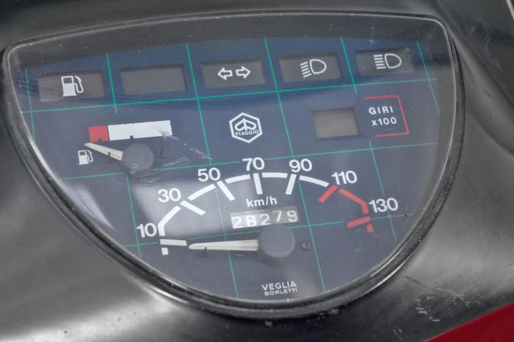 1987 Piaggio Vespa PX 125 T5 5