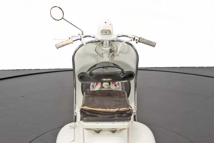 1956 Piaggio Vespa Struzzo 9