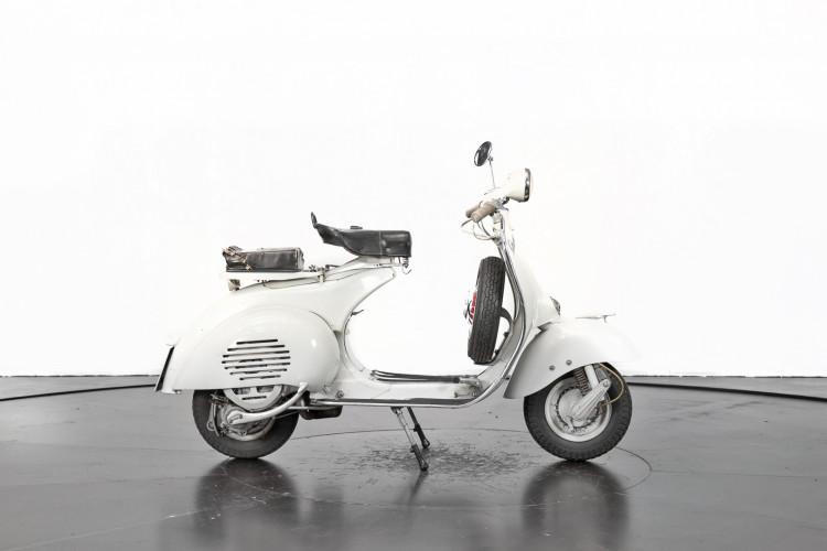 1956 Piaggio Vespa Struzzo 2