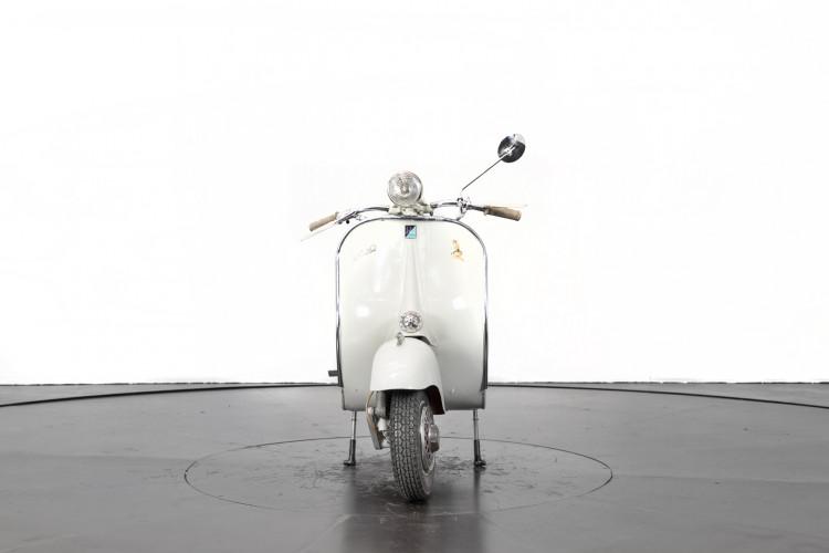1956 Piaggio Vespa Struzzo 1