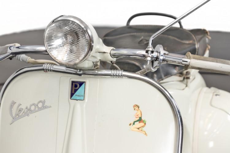 1956 Piaggio Vespa Struzzo 8